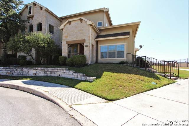 22202 Park Summit Cove, San Antonio, TX 78258 (MLS #1477457) :: Maverick