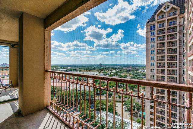 1 Towers Park Ln #1614, San Antonio, TX 78209 (#1477467) :: The Perry Henderson Group at Berkshire Hathaway Texas Realty