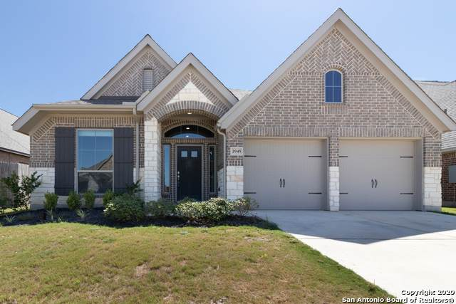 2945 Coral Way, Seguin, TX 78155 (MLS #1477513) :: Concierge Realty of SA