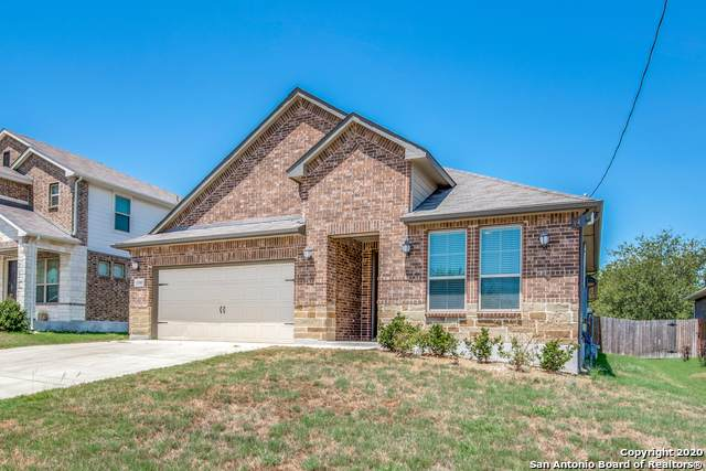11303 Lisbon Dr, San Antonio, TX 78213 (MLS #1477516) :: The Glover Homes & Land Group