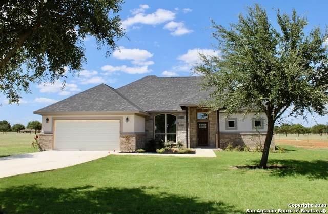 153 W Tree Farm Drive, Lytle, TX 78052 (MLS #1477543) :: REsource Realty
