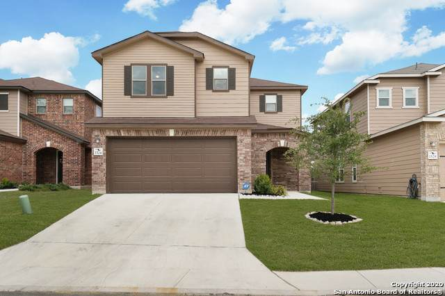1524 Harbor Creek, San Antonio, TX 78245 (MLS #1477557) :: REsource Realty