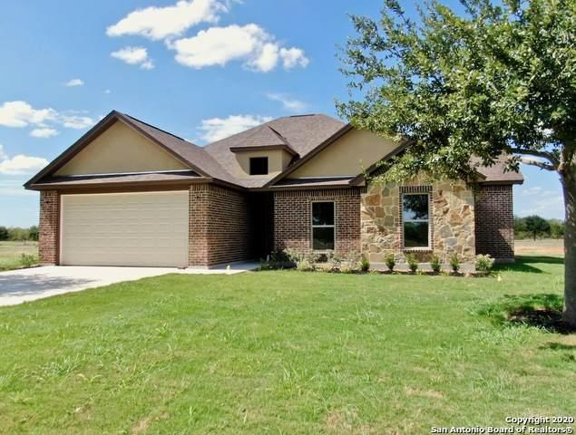 121 W Medium Meadow Drive, Lytle, TX 78052 (MLS #1477572) :: Concierge Realty of SA