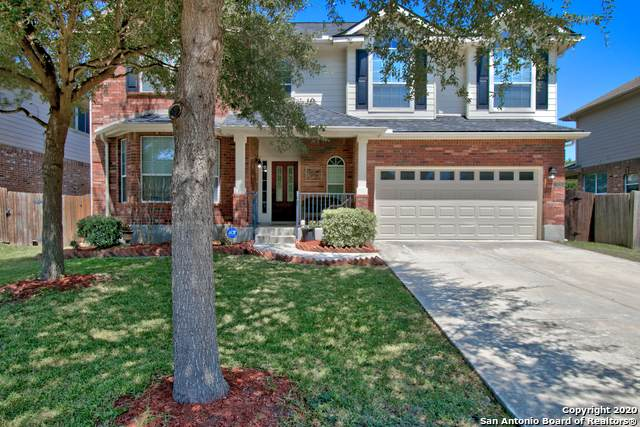 2525 Crusader Bend, Schertz, TX 78108 (MLS #1477580) :: The Castillo Group