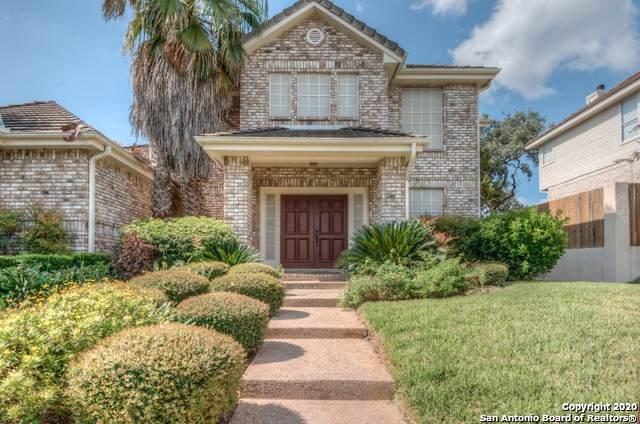 527 Santa Helena, San Antonio, TX 78232 (MLS #1477594) :: The Mullen Group | RE/MAX Access