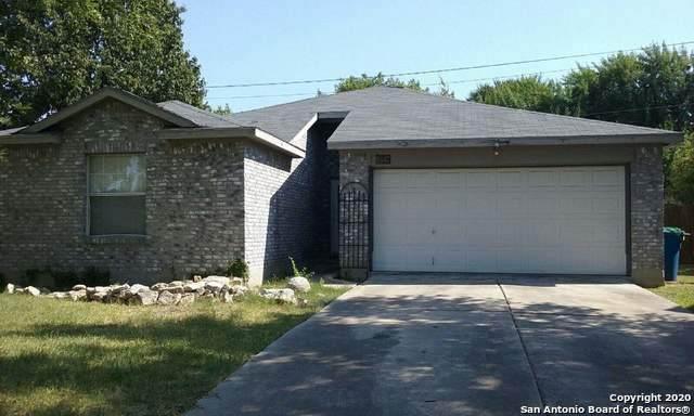 9407 Hays Pt, San Antonio, TX 78250 (MLS #1477608) :: Concierge Realty of SA