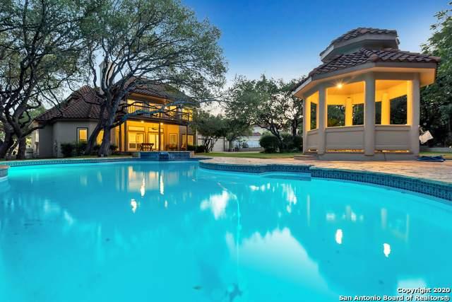 615 Sonterra Blvd, San Antonio, TX 78258 (MLS #1477617) :: The Castillo Group