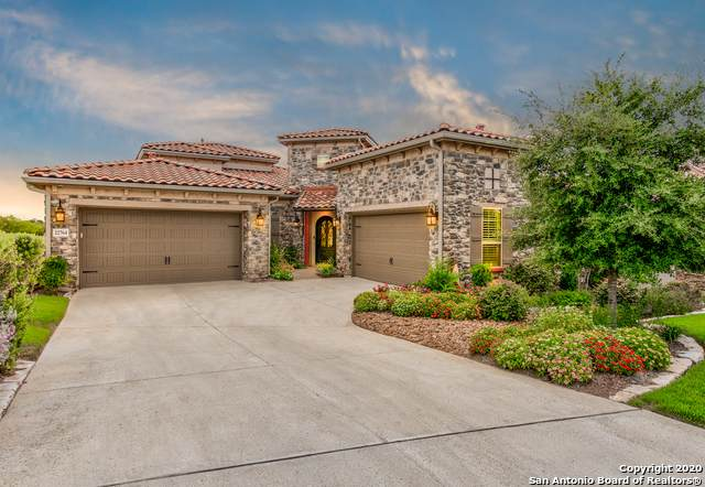 22764 Estacado, San Antonio, TX 78261 (MLS #1477679) :: Maverick