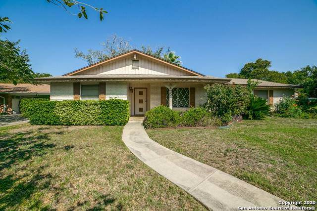 6405 Rue Francois St, Leon Valley, TX 78238 (MLS #1477687) :: EXP Realty