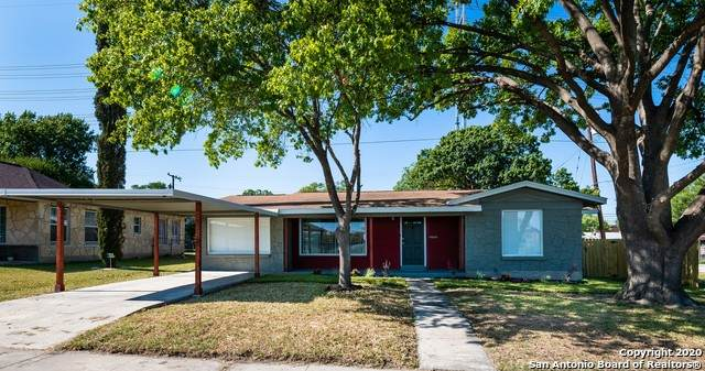 125 Latch Dr, San Antonio, TX 78213 (MLS #1477696) :: Maverick