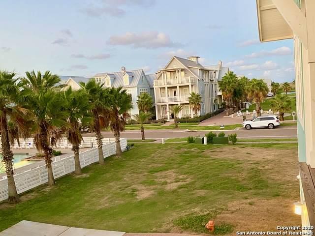 LOT 9 Marco Polo Lane, Port Aransas, TX 78373 (MLS #1477757) :: The Gradiz Group