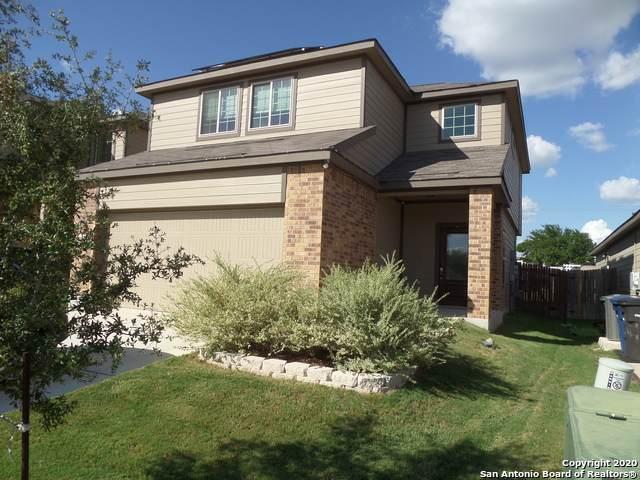 7130 Cozy Run, San Antonio, TX 78218 (MLS #1477817) :: Concierge Realty of SA