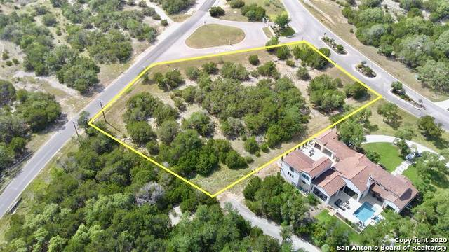 7 Mayacama Ridge, Boerne, TX 78006 (MLS #1477843) :: The Castillo Group