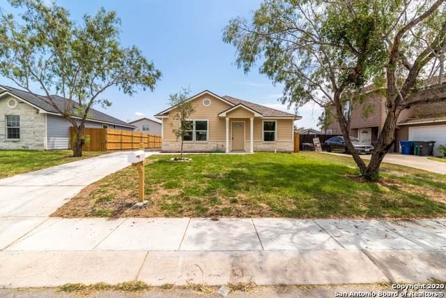 3542 Horizon Lk, San Antonio, TX 78222 (MLS #1477850) :: The Heyl Group at Keller Williams
