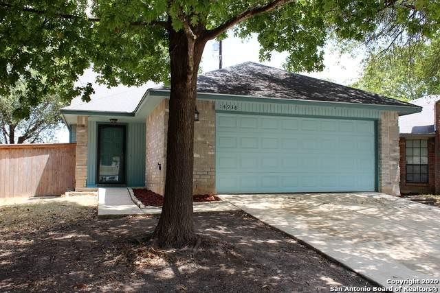 14938 Summer Susie, San Antonio, TX 78233 (MLS #1477852) :: EXP Realty