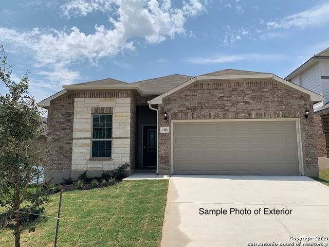 3221 Starflower, New Braunfels, TX 78130 (MLS #1477885) :: The Mullen Group | RE/MAX Access