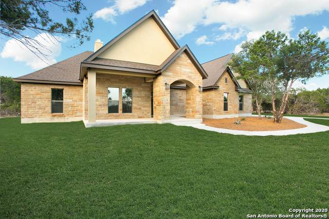 101 Wind Ridge Dr, Boerne, TX 78006 (MLS #1477886) :: REsource Realty