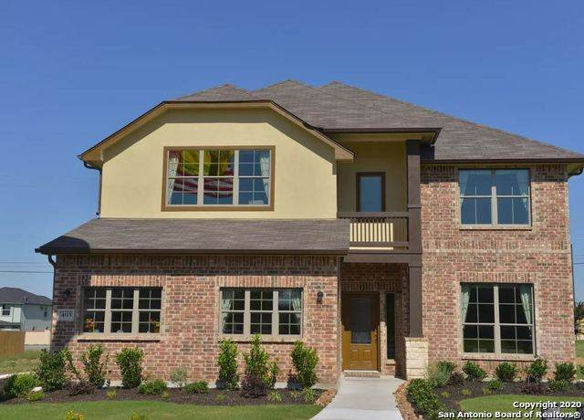 3616 Black Cloud Dr, New Braunfels, TX 78130 (MLS #1477892) :: The Gradiz Group