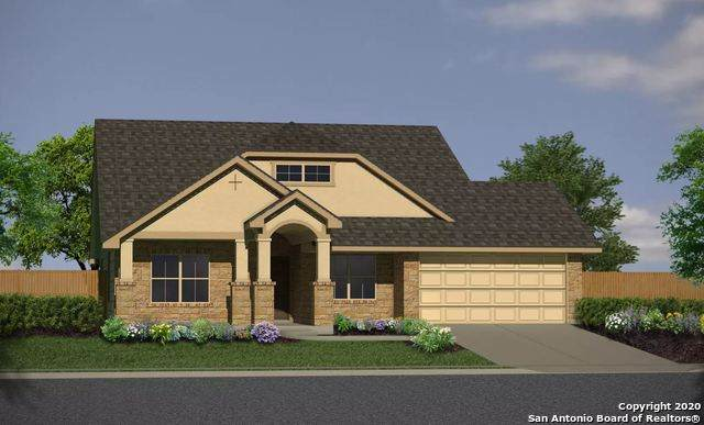 3628 Black Cloud Dr, New Braunfels, TX 78130 (MLS #1477893) :: The Gradiz Group