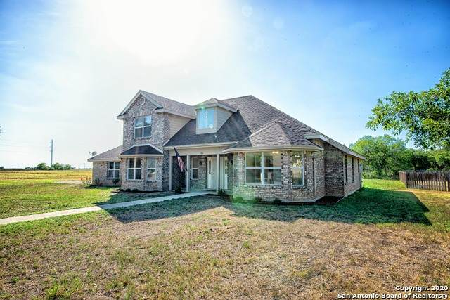 814 33rd St, Hondo, TX 78861 (MLS #1477895) :: Concierge Realty of SA