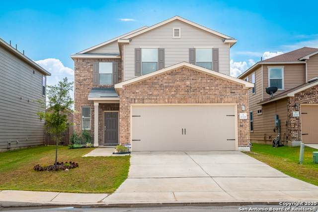 11326 Forefront, San Antonio, TX 78254 (MLS #1477914) :: EXP Realty