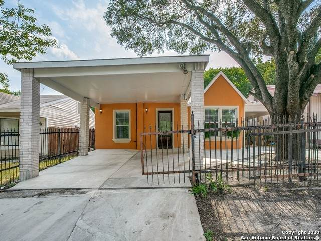 4039 Indian Sunrise, San Antonio, TX 78244 (MLS #1477928) :: The Gradiz Group