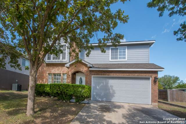 8427 Berry Knoll Dr, Universal City, TX 78148 (MLS #1477945) :: Neal & Neal Team