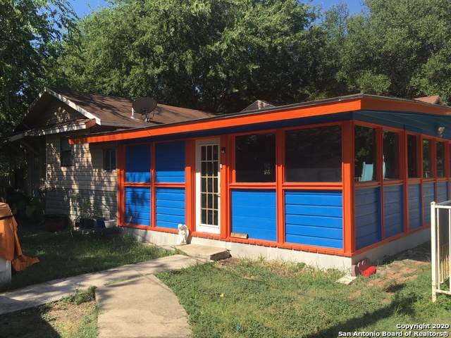 12007 Edwards Rd, San Antonio, TX 78252 (MLS #1477968) :: Vivid Realty