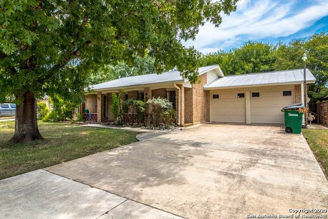 938 Clearview Dr, San Antonio, TX 78228 (MLS #1477983) :: The Castillo Group