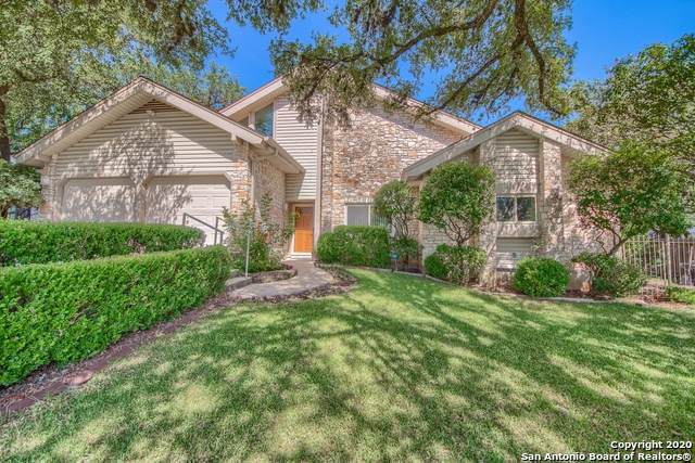 14315 Ben Brush St, San Antonio, TX 78248 (MLS #1477987) :: Maverick