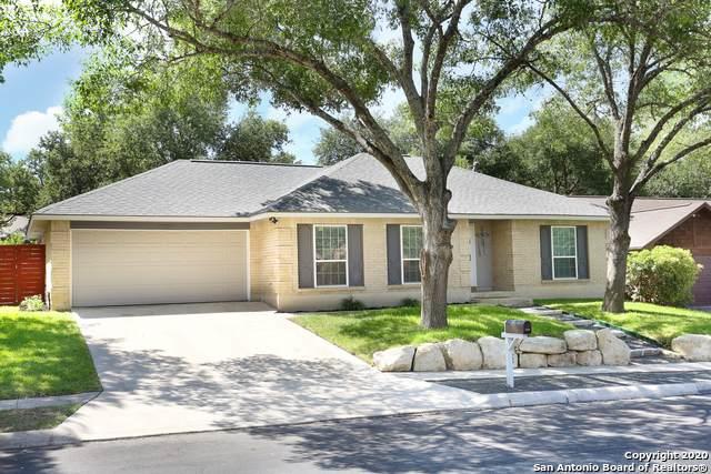 8038 Dove Flight St, San Antonio, TX 78250 (MLS #1478002) :: Concierge Realty of SA