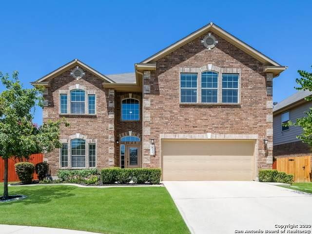 413 Circle Star Rd, Schertz, TX 78154 (MLS #1478014) :: Concierge Realty of SA