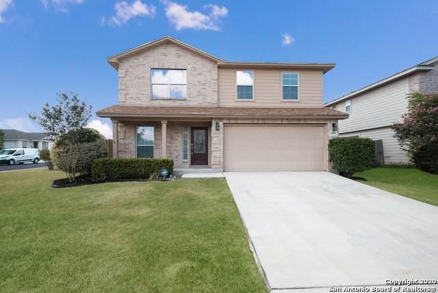 6903 Macaway Crk, San Antonio, TX 78244 (MLS #1478051) :: Concierge Realty of SA