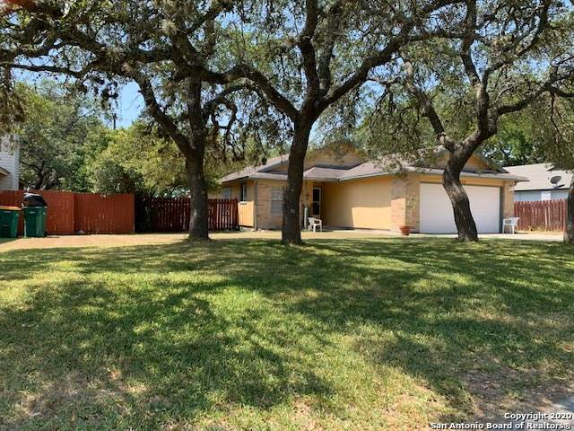 337 Bentwood Dr, Boerne, TX 78006 (MLS #1478078) :: EXP Realty