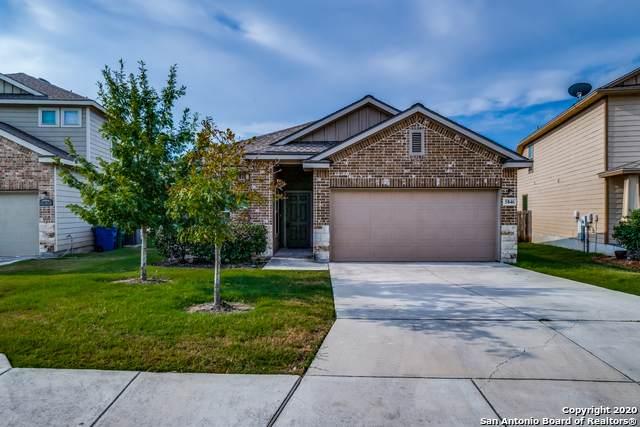 5846 Cielo Ranch, San Antonio, TX 78218 (MLS #1478080) :: Concierge Realty of SA