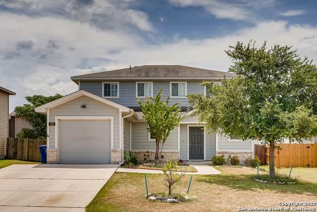 826 Three Iron, San Antonio, TX 78221 (MLS #1478096) :: The Mullen Group | RE/MAX Access
