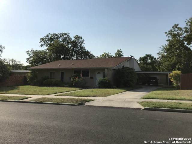 330 E Crestline Dr, San Antonio, TX 78201 (MLS #1478099) :: The Lugo Group