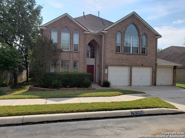 26208 Lookout Falls, San Antonio, TX 78260 (MLS #1478101) :: EXP Realty