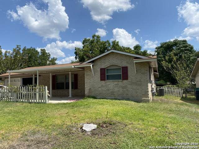 6431 Stable Road Dr, Leon Valley, TX 78240 (MLS #1478102) :: Carolina Garcia Real Estate Group