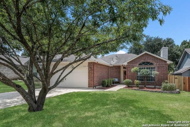 7927 Beechnut Park Dr, San Antonio, TX 78240 (MLS #1478109) :: Concierge Realty of SA