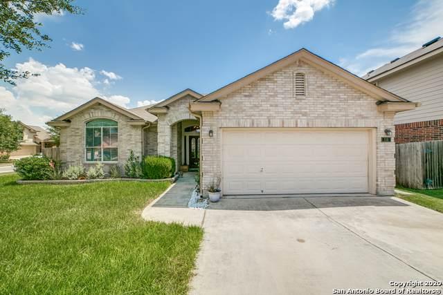 110 Bright Trail, San Antonio, TX 78253 (MLS #1478120) :: The Mullen Group | RE/MAX Access