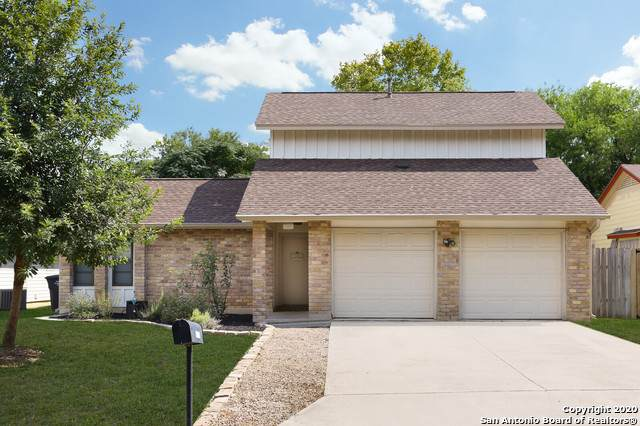9250 Ridge Branch St, San Antonio, TX 78250 (MLS #1478121) :: The Castillo Group