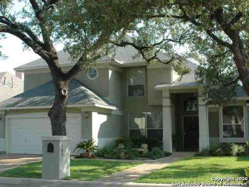 105 Navato Blvd, Hollywood Pa, TX 78232 (MLS #1478135) :: Exquisite Properties, LLC