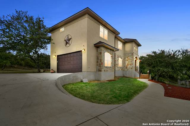 256 Morning Light, Spring Branch, TX 78070 (MLS #1478137) :: The Castillo Group