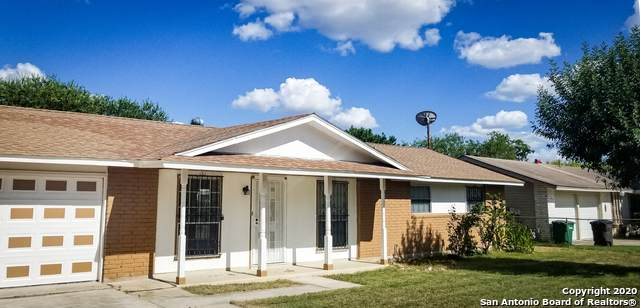 7510 Five Palms Dr, San Antonio, TX 78242 (MLS #1478153) :: EXP Realty