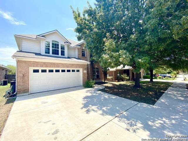 524 Ginsberg Dr, Schertz, TX 78154 (MLS #1478154) :: Carolina Garcia Real Estate Group