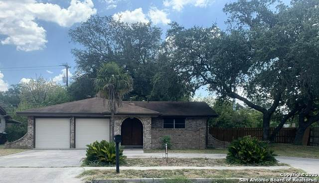 6602 N Forest Bend, San Antonio, TX 78240 (MLS #1478155) :: The Castillo Group