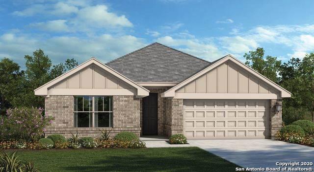 833 Foxbrook Way, Cibolo, TX 78108 (MLS #1478158) :: Sheri Bailey Realtor