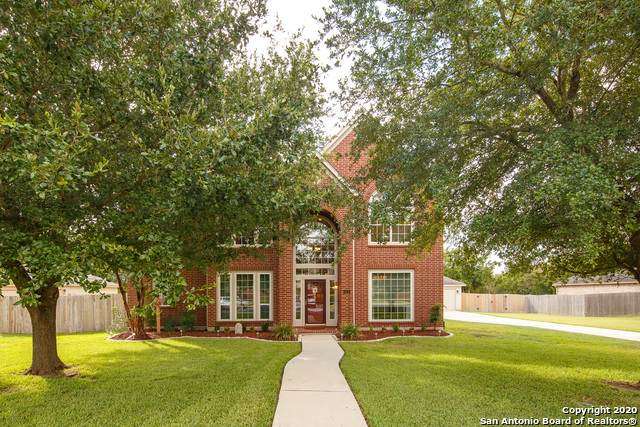 177 Las Brisas Blvd, Seguin, TX 78155 (MLS #1478174) :: Alexis Weigand Real Estate Group