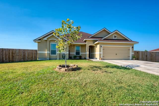 14406 Mangold Way, Atascosa, TX 78002 (#1478191) :: The Perry Henderson Group at Berkshire Hathaway Texas Realty